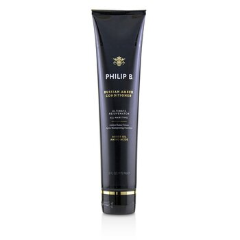 Philip B Russian Amber Conditioner (Ultimate Rejuvenator - All Hair Types)