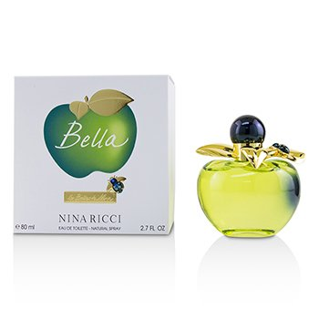 Bella Eau De Toilette Spray