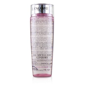 Lancome Eau Micellaire Confort Hydrating & Soothing Micellar Water - For Dry Skin