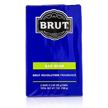 Brut Revolution Bar Soap