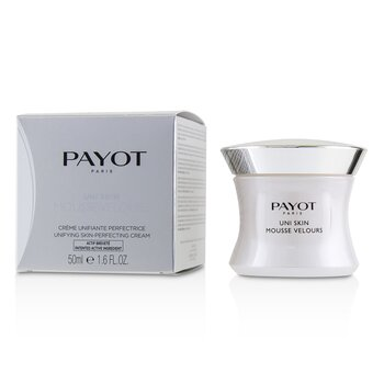 Payot Uni Skin Mousse Velours - Unifying Skin-Perfecting Cream
