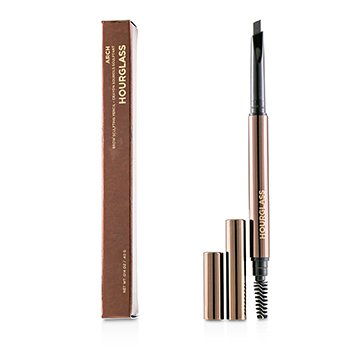 HourGlass Arch Brow Sculpting Pencil - # Natural Black