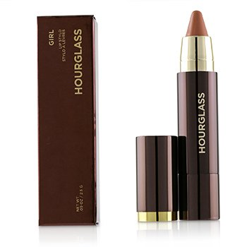 HourGlass Girl Lip Stylo - # Idealist (Honey Nude)