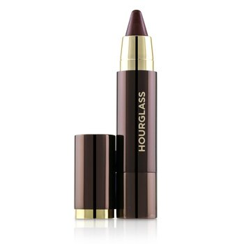 HourGlass Girl Lip Stylo - # Warrior (Deep Plum)