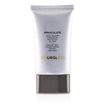HourGlass Immaculate Liquid Powder Foundation - # Vanilla