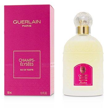 Guerlain Champs-Elysees Eau De Toilette Spray