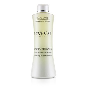 Payot Pate Grise Eau Purifiante Perfecting Bi-Phase Lotion (Salon Size)