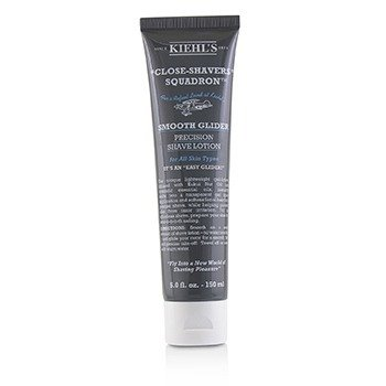 Kiehls Smooth Glider Precision Shave Lotion