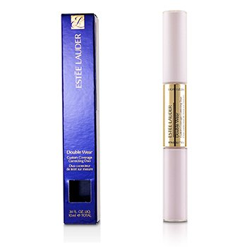 Estee Lauder Double Wear Custom Coverage Correcting Duo - # Lavender