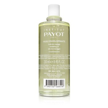 Payot Huile Enveloppante - Body Massage Oil (Orange Blossom & Rose) (Salon Product)