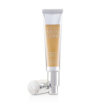 Becca Skin Love Weightless Blur Foundation - # Fawn