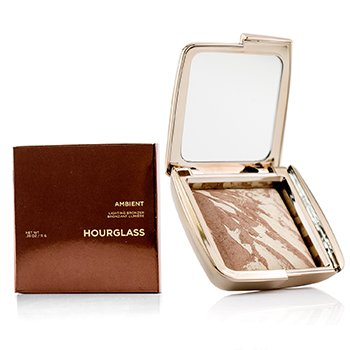 HourGlass Ambient Lighting Bronzer - # Diffused Bronze Light