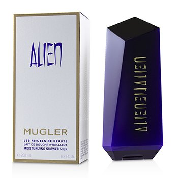 Thierry Mugler (Mugler) Alien Moisturizing Shower Milk