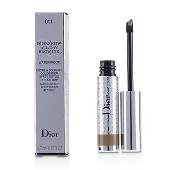 Christian Dior Diorshow All Day Waterproof Brow Ink - # 011 Light