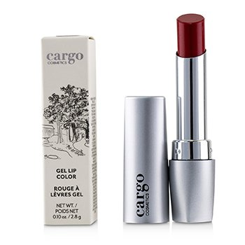Cargo Gel Lip Color - # Sicily