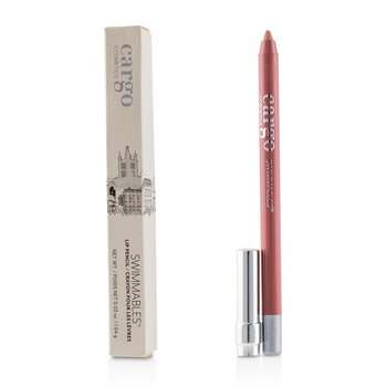 Cargo Swimmables Lip Pencil - # Canaria