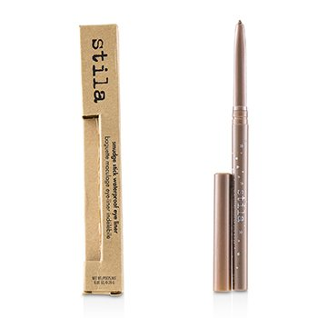 Stila Smudge Stick Waterproof Eye Liner - # Sepia (Metallic Taupe)