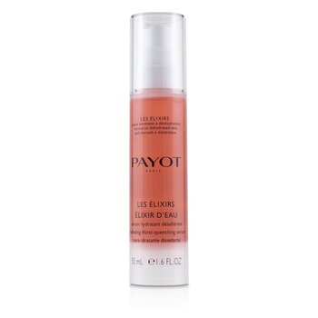 Payot Elixir DEau Hydrating Thirst-Quenching Serum (Salon Size)