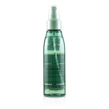 LOreal Professionnel Serie Expert - Volumetry Intra-Cylane Anti-Gravity Effect Volume Spray