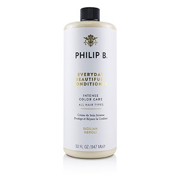 Philip B Everyday Beautiful Conditioner (Intense Color Care - All Hair Types)