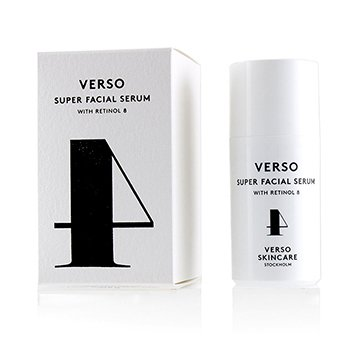 VERSO Super Facial Serum