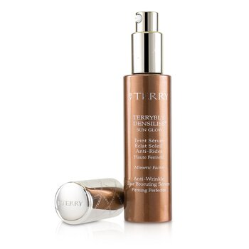 By Terry Terrybly Densiliss Sun Glow Anti Wrinkle Blur Bronzing Serum - # 2 Sun Nude