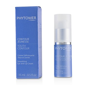 Phytomer Youth Contour Smoothing Eye and Lip Cream