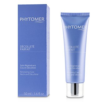 Phytomer Decollete Parfait Renewing Care (For Neck and Decollete)