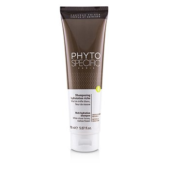 Phyto Phyto Specific Rich Hydration Shampoo (Naturally Coiled Hair)