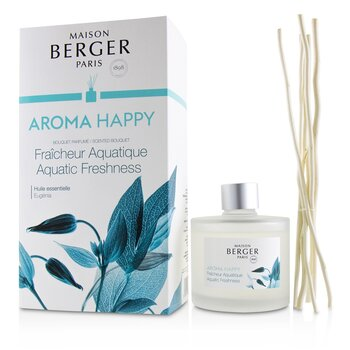 Lampe Berger Scented Bouquet - Aroma Happy (Eugenia)
