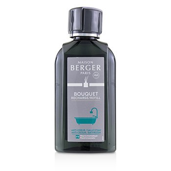 Lampe Berger Functional Bouquet Refill - Anti-Odour/ Bathroom Nᅵ2 (Floral & Aromatic)