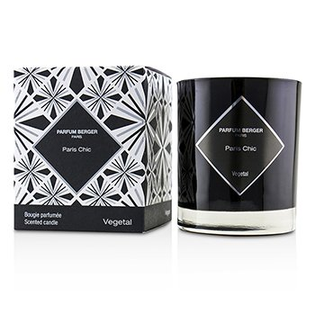 Lampe Berger Graphic Candle - Paris Chic