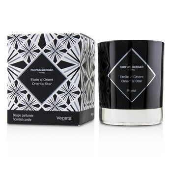 Lampe Berger Graphic Candle - Oriental Star