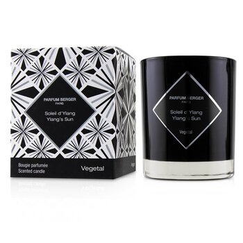 Lampe Berger Graphic Candle - Ylangs Sun