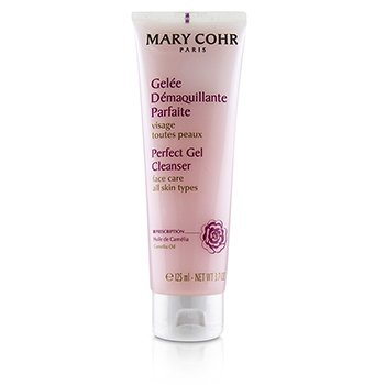 Mary Cohr Perfect Gel Cleanser - For All Skin Types