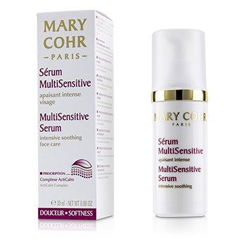 Mary Cohr MultiSensitive Serum - Intensive Soothing