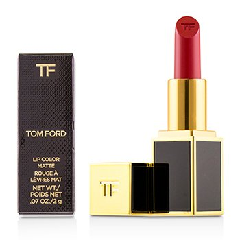 Tom Ford Boys & Girls Lip Color - # 33 Armie (Matte)