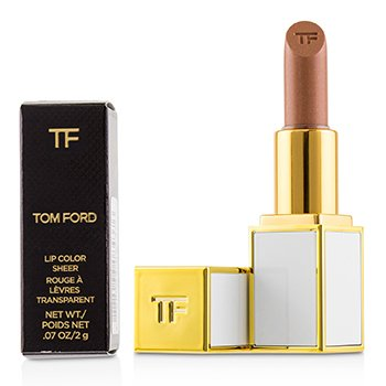 Tom Ford Boys & Girls Lip Color - # 29 Ava (Sheer)