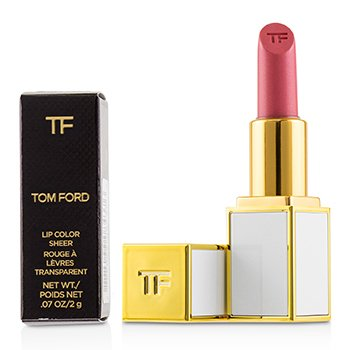 Tom Ford Boys & Girls Lip Color - # 32 Tomoko (Sheer)