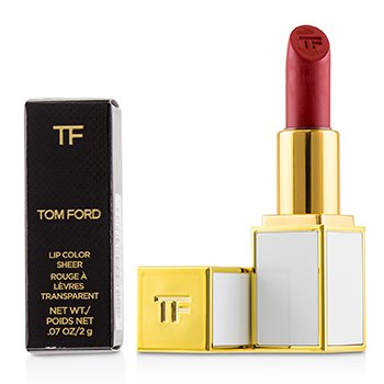 Tom Ford Boys & Girls Lip Color - # 35 Sonja (Sheer)