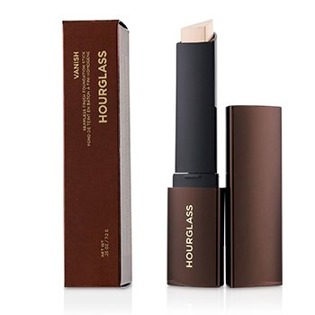 HourGlass Vanish Seamless Finish Foundation Stick - # Blanc