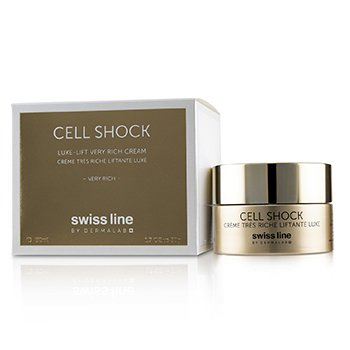 Swissline Cell Shock Luxe Lift Very Rich Cream