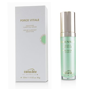 Swissline Force Vitale Aqua-Pure Clarifying Serum