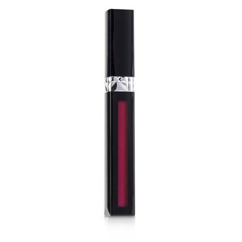 Christian Dior Rouge Dior Liquid Lip Stain - # 788 Frenetic Satin (Raspberry Pink)