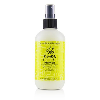 Bumble and Bumble Bb. Prep Primer (For Fine Hair)