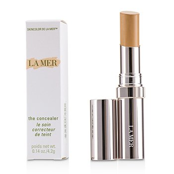 La Mer The Concealer - #42 Medium Deep