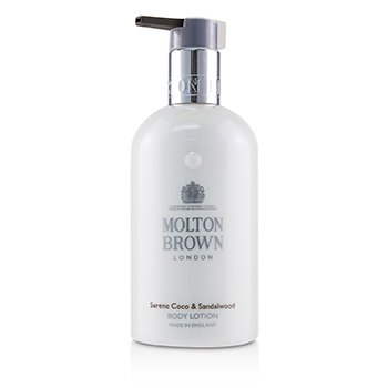 Molton Brown Serene Coco & Sandalwood Body Lotion