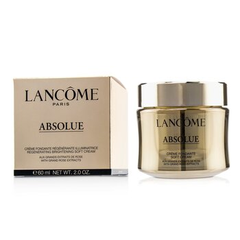 Lancome Absolue Creme Fondante Regenerating Brightening Soft Cream