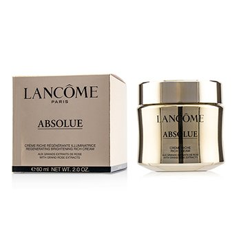 Lancome Absolue Creme Riche Regenerating Brightening Rich Cream
