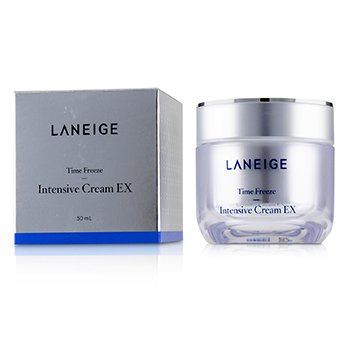 Laneige Time Freeze Intensive Cream EX